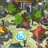 Скриншот Moon Quest: Dungeons Dark – Изображение 3
