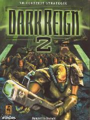 Dark Reign 2 – фото обложки игры