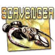 Обложка Scavenger