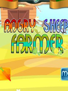 Angry Sheep Farmer