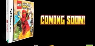 Lego Battles: Ninjago. Видео #2