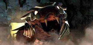 Lara Croft and the Temple of Osiris. Видео #2