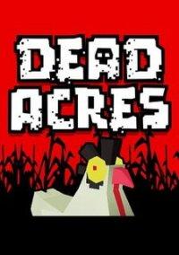 Обложка Dead Acres