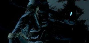 Until Dawn. Видео #4