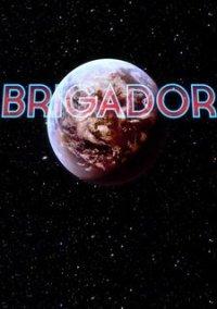 Обложка Brigador