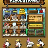 Скриншот Chicken Revolution