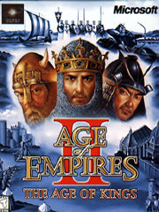 Обложка Age of Empires 2: Age of Kings