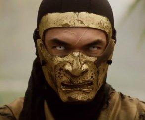Второй сезон веб-сериала Mortal Kombat: Legacy 2
