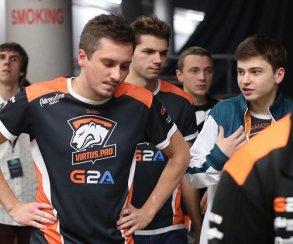 Team Liquid вошла во четверку сильнейших получи TI7, обыграв Virtus.pro