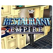 Обложка Restaurant Empire