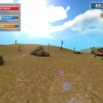 Скриншот Wings on Fire – Изображение 5