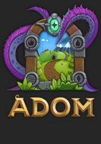 Обложка ADOM