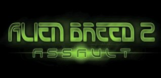 Alien Breed 2: Assault. Видео #1
