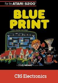 Обложка Blueprint