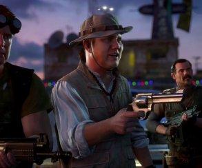 Копы расстреливают бандитов-наркоманов в трейлере Battlefield Hardline