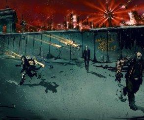 All Walls Must Fall отразработчиков Spec Ops: The Line наKickstarter