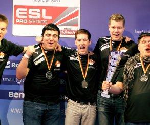 Electronic Sports League выделила за 2013 год $2,5 млн призовых