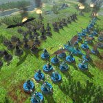 Скриншот The Battles of King Arthur – Изображение 3