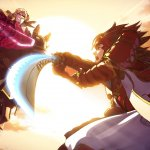 Скриншот Fire Emblem If: Black Kingdom – Изображение 5