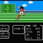 Скриншот Captain Tsubasa II: Super Striker – Изображение 3