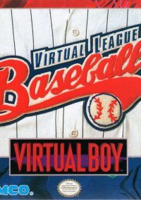 Обложка Virtual League Baseball