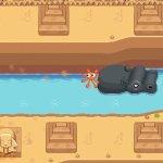 Скриншот The HD Adventures of Rotating Octopus Character – Изображение 4