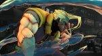 Street Fighter 5 появится в раннем доступе на PS4 и PC - Изображение 8