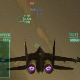 Скриншот Ace Combat X: Skies of Deception