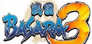 Sengoku BASARA Samurai Heroes. Видео #1