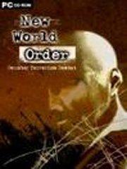 New World Order – фото обложки игры