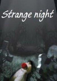Обложка Strange Night
