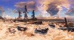 Панорамы далеких миров запечатлели на снимках Destiny. - Изображение 5