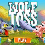 Скриншот Wolf Toss – Изображение 5