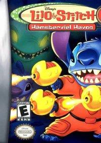 Обложка Disney's Lilo & Stitch 2: Hamsterviel Havoc
