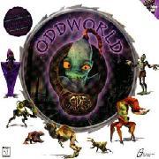 Обложка Oddworld: Abe's Oddysee