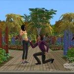 Скриншот The Sims 2: Mansion & Garden Stuff – Изображение 2