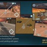 Скриншот ColoAir-Combat Pro : Drone Test Pilot Missile Attack 3D