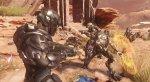 Halo 5: трейлер второй миссии, новый геймплей и скриншоты - Изображение 58