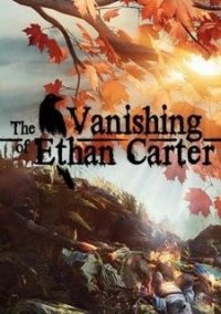 Обложка The Vanishing of Ethan Carter