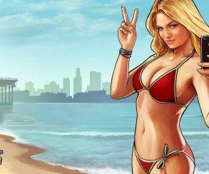 Концепт смартфона iFruit и карта мира GTA V появились в сети