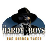 Обложка The Hardy Boys: The Hidden Theft
