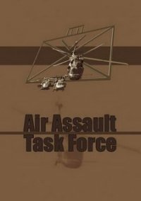 Обложка Air Assault Task Force