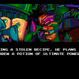 Скриншот Shovel Knight: Plague of Shadows