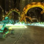 Скриншот Ben 10: Galactic Racing – Изображение 20
