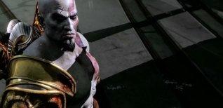 God of War 3 Remastered. Анонсирующий трейлер