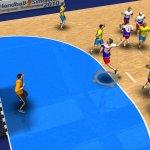 Скриншот Handball Simulator: European Tournament 2010 – Изображение 1