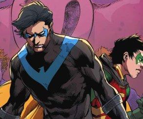 Один из классических врагов Бэтмена вернулся в комиксы DC