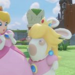Скриншот Mario+Rabbids: Kingdom Battle – Изображение 1