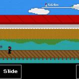 Скриншот Kung Fu Fight!