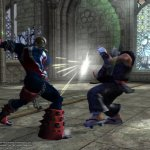 Скриншот SoulCalibur II HD Online – Изображение 17